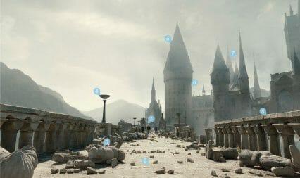 Stuart Craig faz análise sobre seu trabalho com Hogwarts