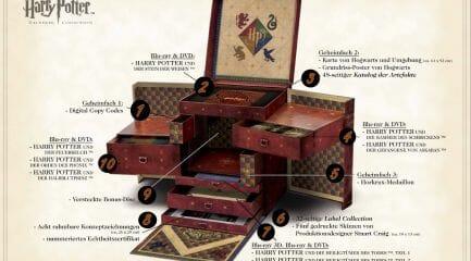 Novos detalhes sobre o box definitivo da série