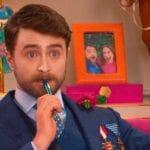 Daniel Radcliffe fará vilão de comédia romântica em filme com Sandra Bullock