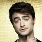 is Daniel Radcliffe embarrassed by Harry Potter? Not really